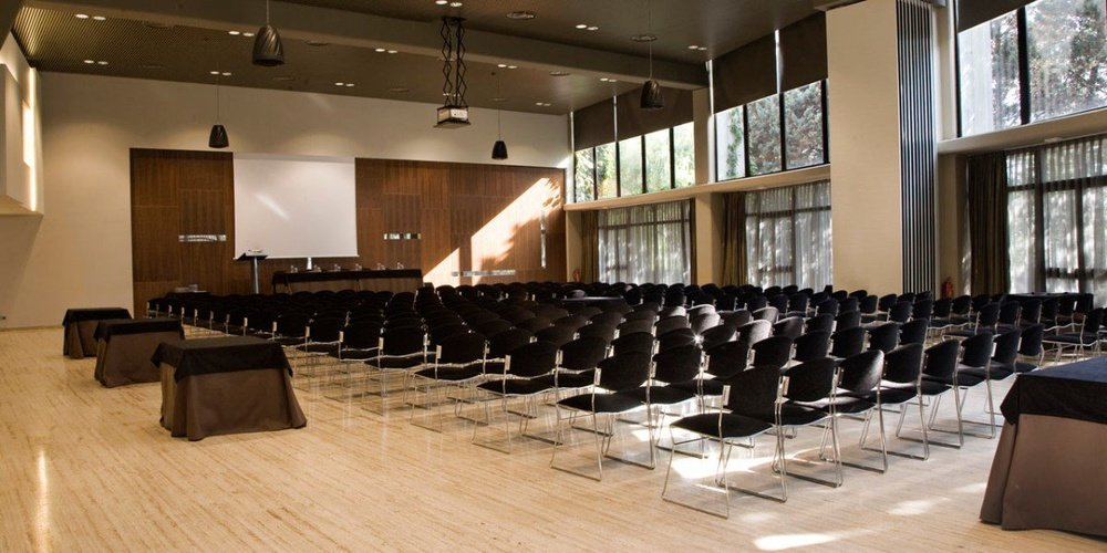 Sala de reunions Hotel Ciutat de Granollers Granollers