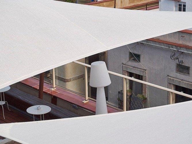 Restaurant hotel ciutat barcelona