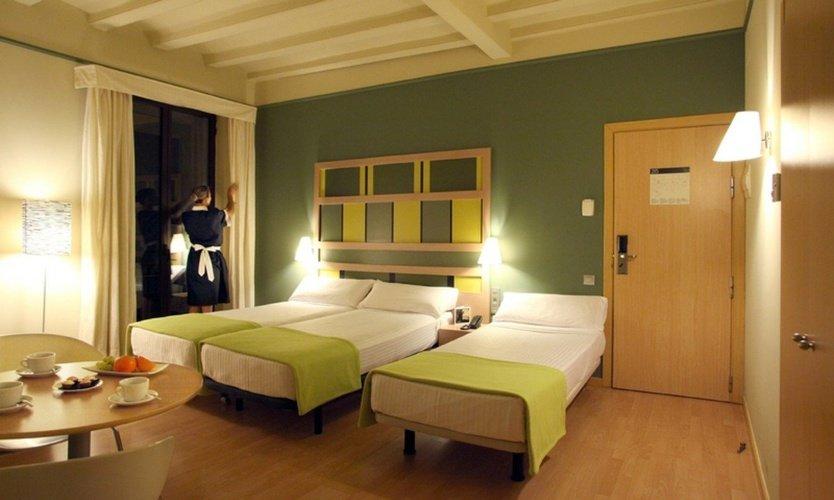 Sala Hotel Ciutat Barcelona Barcelona