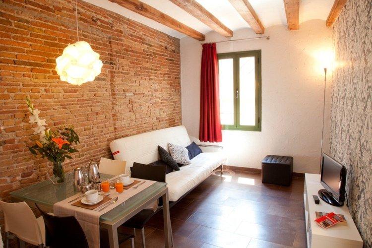 Apartament Apartaments Ciutat Vella Barcelona