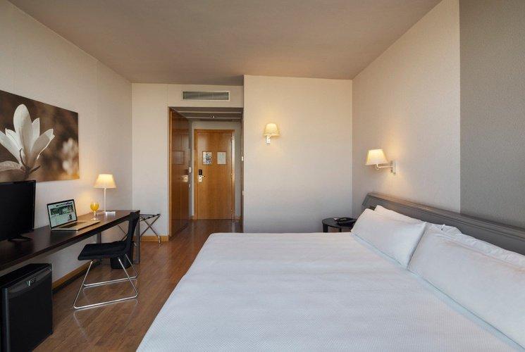 Sala Hotel Ciutat de Granollers Granollers