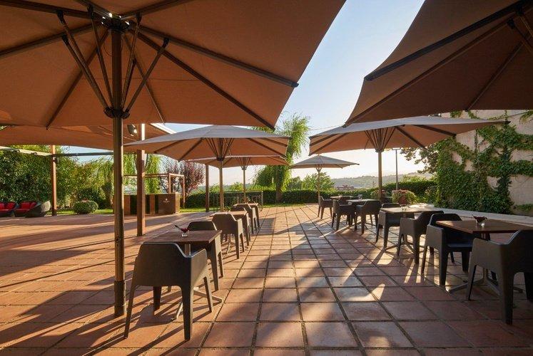 Restaurant Hotel Ciutat de Granollers Granollers