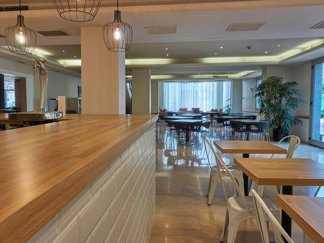 Restaurant hotel porta de gallecs mollet del vallés