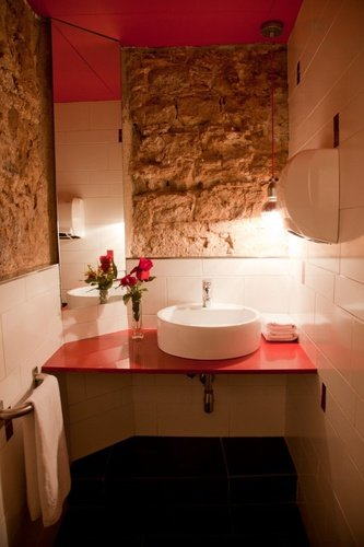 Bany Apartaments Ciutat Vella Barcelona